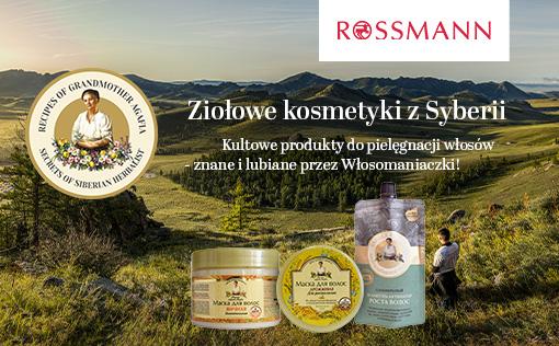 Babuszka – poszerzenie dystrybucji w drogeriach Rossmann