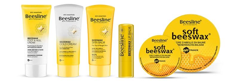 Beesline produkty Eurus