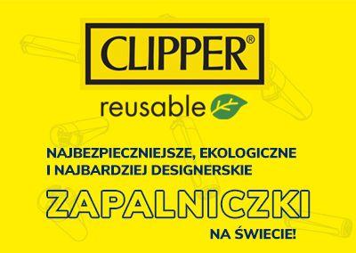 Clipper brand