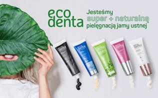 EcoDenta – nową naturalną marką w portfolio Eurus Sp. z o.o.