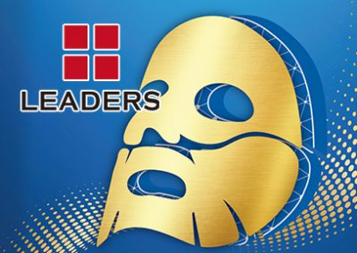 LEADERS Cosmetics