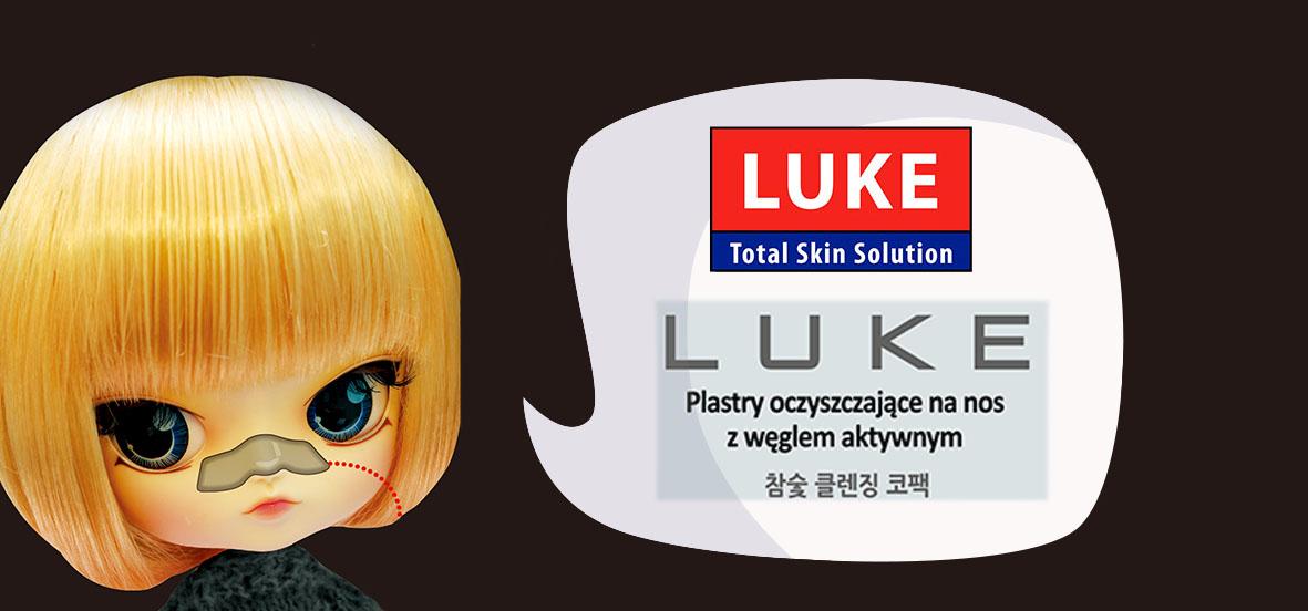 Luke marka Eurus