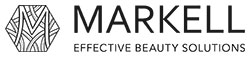 Markell Cosmetics logo