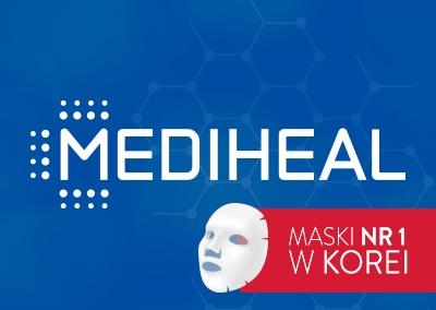 Mediheal brand
