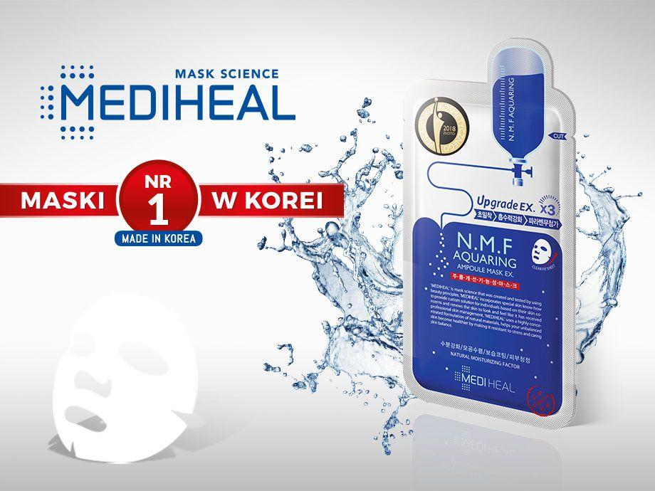 Mediheal kampania reklamowa