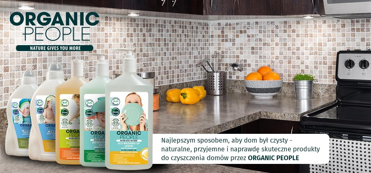 Organic People marka Eurus