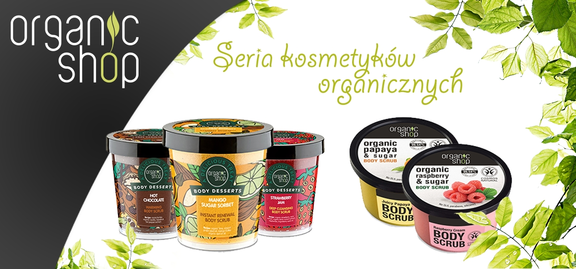 Organic Shop marka Eurus