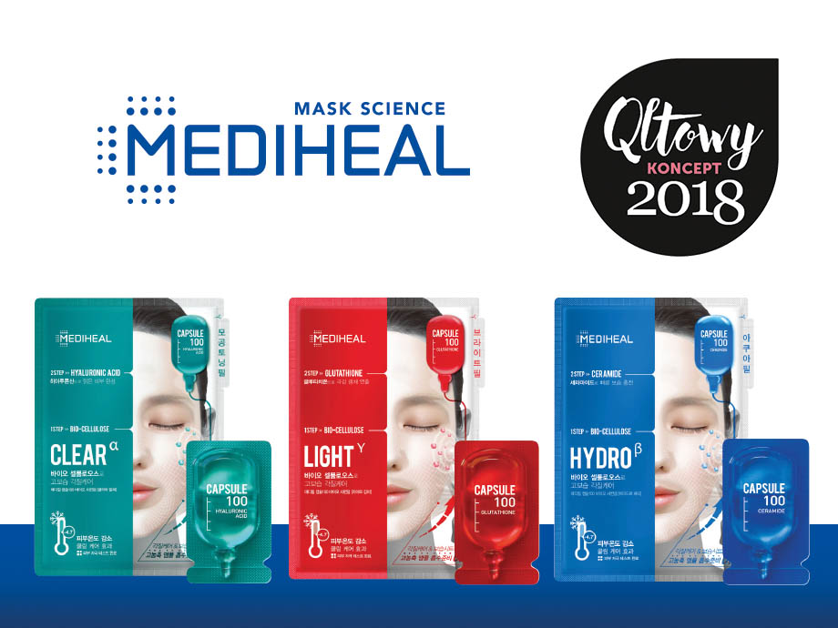 Qltowy koncept dla Mediheal wpis