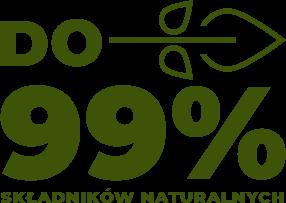 Do 99% składników w kosmetykach Skin Super Good