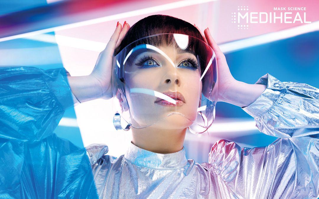 #BeYourFuture – kampania Mediheal z ambasadorką
