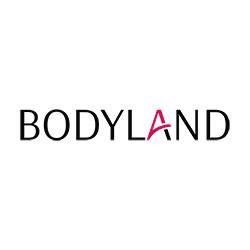 Bodyland logo