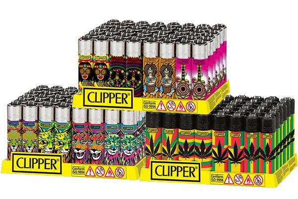 clipper-display