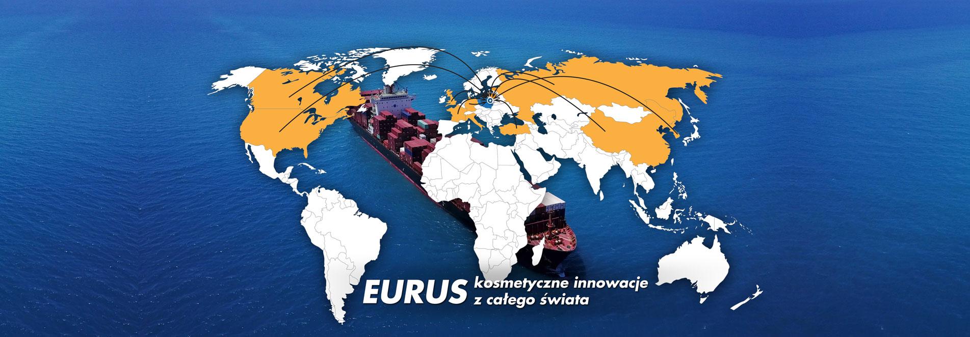 Globalna wspolpraca Eurus