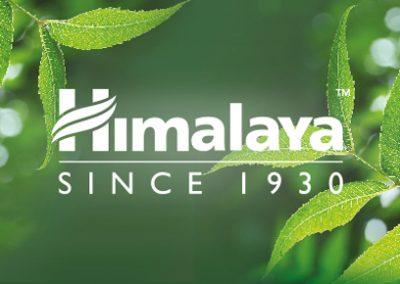Himalaya brand