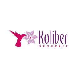 Koliber Drogerie logo