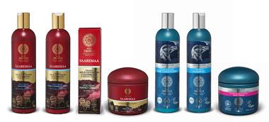 Wild Siberica brand