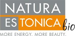 Natura Estonica logo