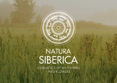 Natura Siberica brand