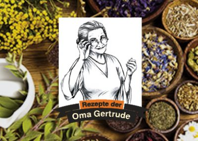 Rezepte Der Oma Gertrude