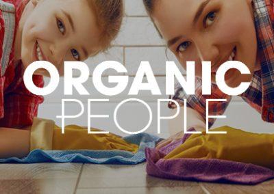 Organic People brand