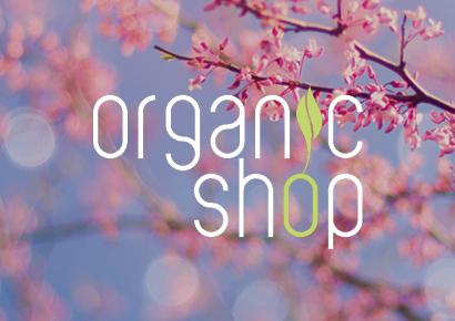 Organic Shop brand