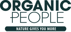 Organic People logo