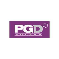 PGD Polska logo