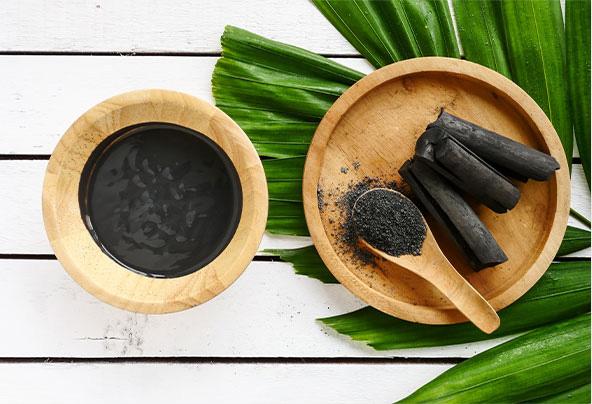 Pilaten naturalne składniki